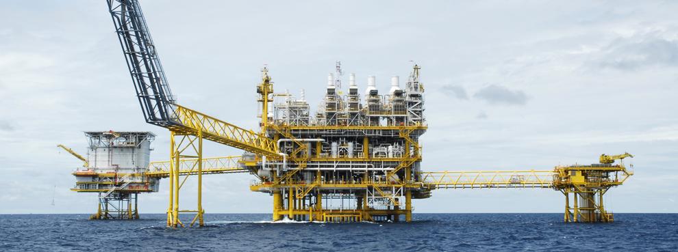 Cotleigh Engineering Oil & Energy Slide